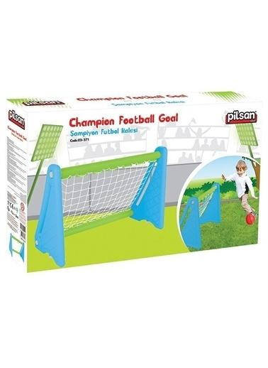 Pilsan Pilsan Champion Futbol Kalesi - Şampiyon Futbol Kalesi Renkli
